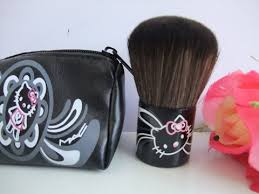 o kitty brush mac makeup brushes uk