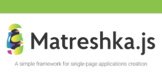 matreshka js a simple javascript