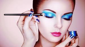 high definition makeup technique