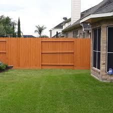 Ez Fence Construction Company Houston Texas Facebook 8 Photos