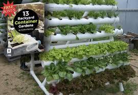 the alternative daily create a garden