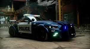 hd wallpaper blue and white police car