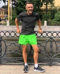 Экс-влюбленные Сергей Шнуров и Оксана Акиньшина кокетничают в социальных  сетях