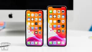 iphone 11 pro ties iphone xs