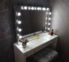 hollywood sparkle vanity mirror