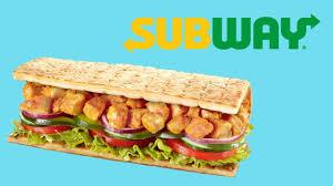 subway flatbread paneer tikka review