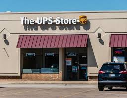 UPS Store Locations Near Me