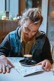 Hipsters. Fucking hipster coffee shops. Where… | by Reuben Salsa | The Bad  Influence
