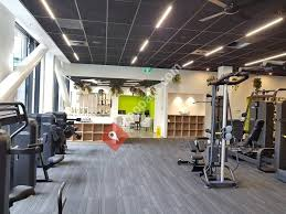 koha fitness christchurch