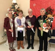 Auxiliary hands out awards for service - Merritt Herald - Merritt ...