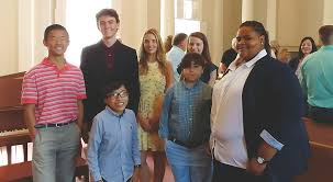 Students perform in spring recital - The Andalusia Star-News | The  Andalusia Star-News
