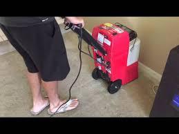 walmart carpet cleaner