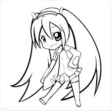 Tranh tô màu chibi cute, dễ thương và anime chibi đẹp nhất