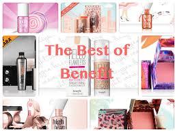 10 best benefit cosmetics s to