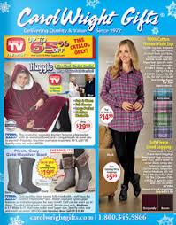 carol wright catalog up to 41