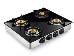 auto ignition lpg stove cooktop gas
