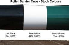 Roller Barrier Non Aggressive Anti Climb Barrier Of Choice
