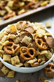fireer chex mix cooking for keeps