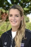 Adeline Martin | CollegeSwimming