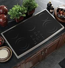 how to clean an induction cooktop