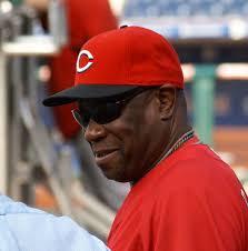 File:Dusty Baker talking before game.JPG - Wikimedia Commons