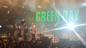 green day schedule dates events and
