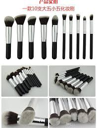 makeup brushes powder brush 10