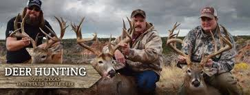 South Texas Hunting Hunting Outfitter All Seasons Guide Service