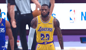 Downloads Update to Play Buggy NBA 2K20