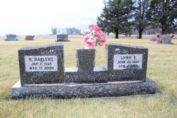 "Lynn Richard ""Pat"" Patterson (1922-2013) - Find A Grave Memorial"