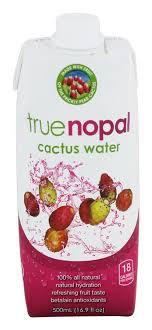 true nopal cactus water 16 9 fl oz