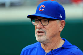 Angels Hire Joe Maddon to Manage, and Heal, a Reeling Club - The ...