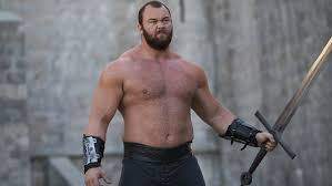Game of Thrones: 'The Mountain' Diet ...