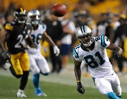 Wide receiver Kevin Norwood could be active for Carolina Panthers |  Charlotte Observer