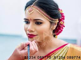 bridal makeup services in hyderabad