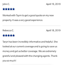 Taryn Rooney - Huffman Insurance Agency - Reviews | Facebook