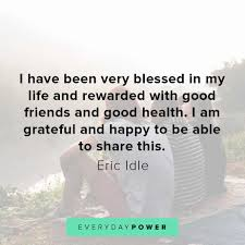 blessed quotes celebrating your everyday blessings