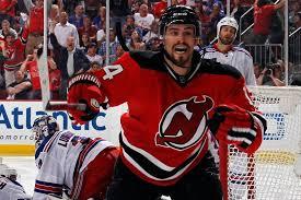 NHL Playoffs 2012: Is Devils Rookie Adam Henrique a Rising Clutch ...