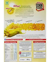 kellogg s corn flakes original the