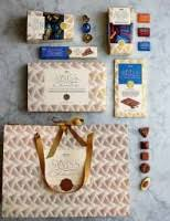 marks and spencer swiss chocolate gift bag