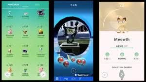 Pokemon Go Apk Android New Leak Video - Apktips.com/pokemongo - YouTube