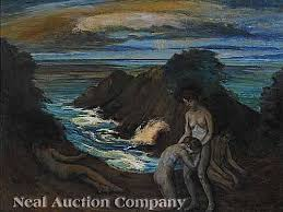 Adele Watson Artwork for Sale at Online Auction | Adele Watson Biography &  Info