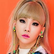 2ne1 members profile kpop profiles