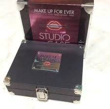 makeup for ever studio case saubhaya