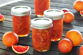 blood orange marmalade recipe dishing