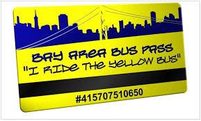 Amazon Com Cafepress Bay Area Bus Pass Rectangle Sticker Rectangle Bumper Sticker Car Decal Home Kitchen