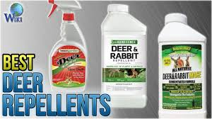 10 Best Deer Repellents 2018 Youtube