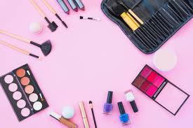 professional makeup s with