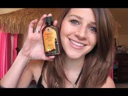 argan oil reviews for hair and skin