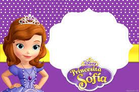 Marco De Fotos De La Princesa Sofia Mas De 30 Disenos Gratis